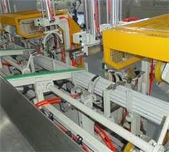 PVC Pipe counting system